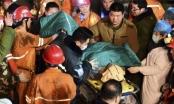 Chủ mỏ thạch cao bị sập ở Trung Quốc tự tử