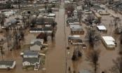 Ít nhất 49 người thiệt mạng do mưa lũ, lốc xoáy tại Mỹ