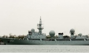 Trung Quốc ngang nhiên điều 3 tàu đến Biển Đông