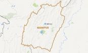 Động đất mạnh 6,8 độ richter rung chuyển Ấn Độ