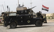 IS tấn công căn cứ quân sự tại Iraq, 15 người thiệt mạng