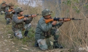 Lãnh sự quán Ấn Độ tại Afghanistan bị tấn công