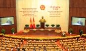 70 năm Quốc hội Việt