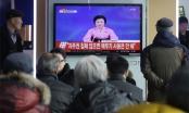 Căng thẳng trên bán đảo Triều Tiên sau vụ thử bom nhiệt hạch