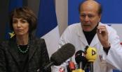 Pháp mở 3 cuộc điều tra thử nghiệm thuốc gây chết não ở người