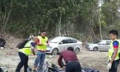 Lật thuyền di cư, 13 xác người dạt vào bờ biển Malaysia