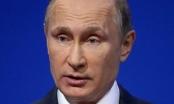Nga bác bỏ cáo buộc Tổng thống Putin tham nhũng