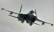 Thổ Nhĩ Kỳ lại tố Nga xâm phạm không phận