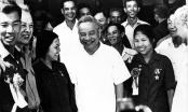 Ký ức về Bộ trưởng Công an Trần Quốc Hoàn