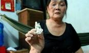 Phạm nhân Vũ Văn Tiến tự tay làm quà Tết tặng cha, mẹ