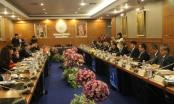 Hội đàm hai Bộ Tư pháp Việt Nam - Thái Lan