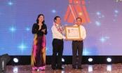 Tập đoàn Sao Mai đón nhận Huân chương lao động hạng Ba