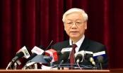 Bế mạc hội nghị trung ương 2 khóa XII: Thống nhất cao trong giới thiệu các chức danh lãnh đạo chủ chốt