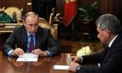 Tổng thống Putin ra lệnh rút quân khỏi Syria