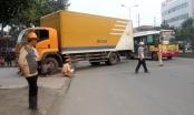 Hà Tĩnh: Lái xe Tổng cục Bưu điện chạy ẩu gây tai nạn