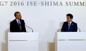 Khai mạc Hội nghị G7 tại Nhật Bản