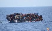 Hơn 700 người di cư thiệt mạng trong 3 vụ đắm tàu ở Địa Trung Hải