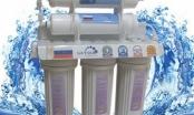 Máy lọc nước: Tốn tiền mua vẫn phải uống nước bẩn?