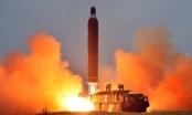 Triều Tiên tuyên bố mô phỏng thành công tấn công hạt nhân Hàn Quốc