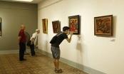 Ai chịu trách nhiệm vụ đưa tranh giả vào Bảo tàng Mỹ thuật TP HCM?