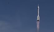 Tên lửa Trung Quốc rơi trên đất Mỹ