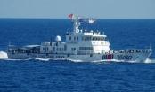Nhật Bản phát triển tên lửa mới để đối phó với Trung Quốc ở biển Hoa Đông