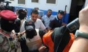 Iraq treo cổ 36 tay súng IS trong vụ thảm sát 1.700 binh sĩ