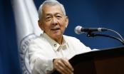 Ngoại trưởng Philippines tuyên bố không rút khỏi Liên Hợp Quốc