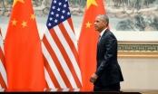 Tổng thống Mỹ kêu gọi Trung Quốc tuân thủ luật biển quốc tế