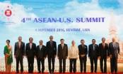 Cần thể hiện quyết tâm để đưa Biển Đông thành khu vực hòa bình