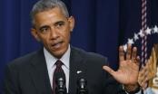 Tổng thống Obama: Donald Trump không đủ năng lực để lãnh đạo nước Mỹ