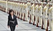 Tuần tra Biển Đông cùng Mỹ, Nhật quyết chống sự bành trướng của Trung Quốc