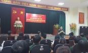 Tổng cục Chính trị tập huấn kiến thức quân sự, quốc phòng cho phóng viên báo chí