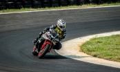 Giải vô địch Moto HappyLand và giấc mơ chuyên nghiệp