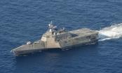 Mỹ triển khai tàu chiến thế hệ mới tới châu Á - Thái Bình Dương