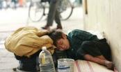 Trẻ bụi đời ở Hà Nội trên báo Anh