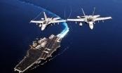 Tàu chiến Mỹ sẵn sàng hoạt động trong vùng phòng thủ tên lửa của Trung Quốc