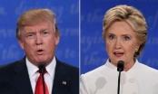 Ông Trump từ chối xác nhận sẽ chấp nhận kết quả bầu cử