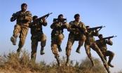 Quân đội Pakistan tập trận giáp biên giới Ấn Độ