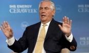 Ông Trump sẽ chọn CEO ExxonMobil làm Ngoại trưởng Mỹ?