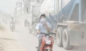 Hà Nội chật vật kiểm soát không khí ô nhiễm