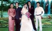 Bức ảnh cưới tủi hờn của con 'tử tù' Hàn Đức Long