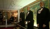 Bảo tàng ế khách, 44 tượng sáp Tổng thống Mỹ bị rao bán