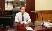 """Thứ trưởng Bộ Tư pháp Lê Tiến Châu: """"Tập trung thực hiện hoạt động đào tạo, bồi dưỡng theo chiều sâu hơn nữa"""""""