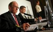Nước Nga với cuộc chiến pháp lý về doping