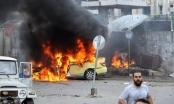 4 cố vấn quân sự Nga bị thiệt mạng trong vụ nổ bom ở Syria