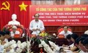 Chủ tịch Bình Phước nhận lỗi vì dân phá rừng