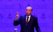 Thổ Nhĩ Kỳ cáo buộc Đức hỗ trợ nhóm đảo chính