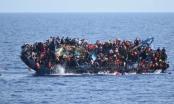 Chìm tàu ngoài khơi Libya, hơn 200 người có nguy cơ thiệt mạng