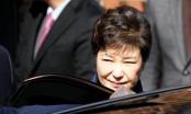 Bà Park Geun-hye chính thức bị bắt giữ